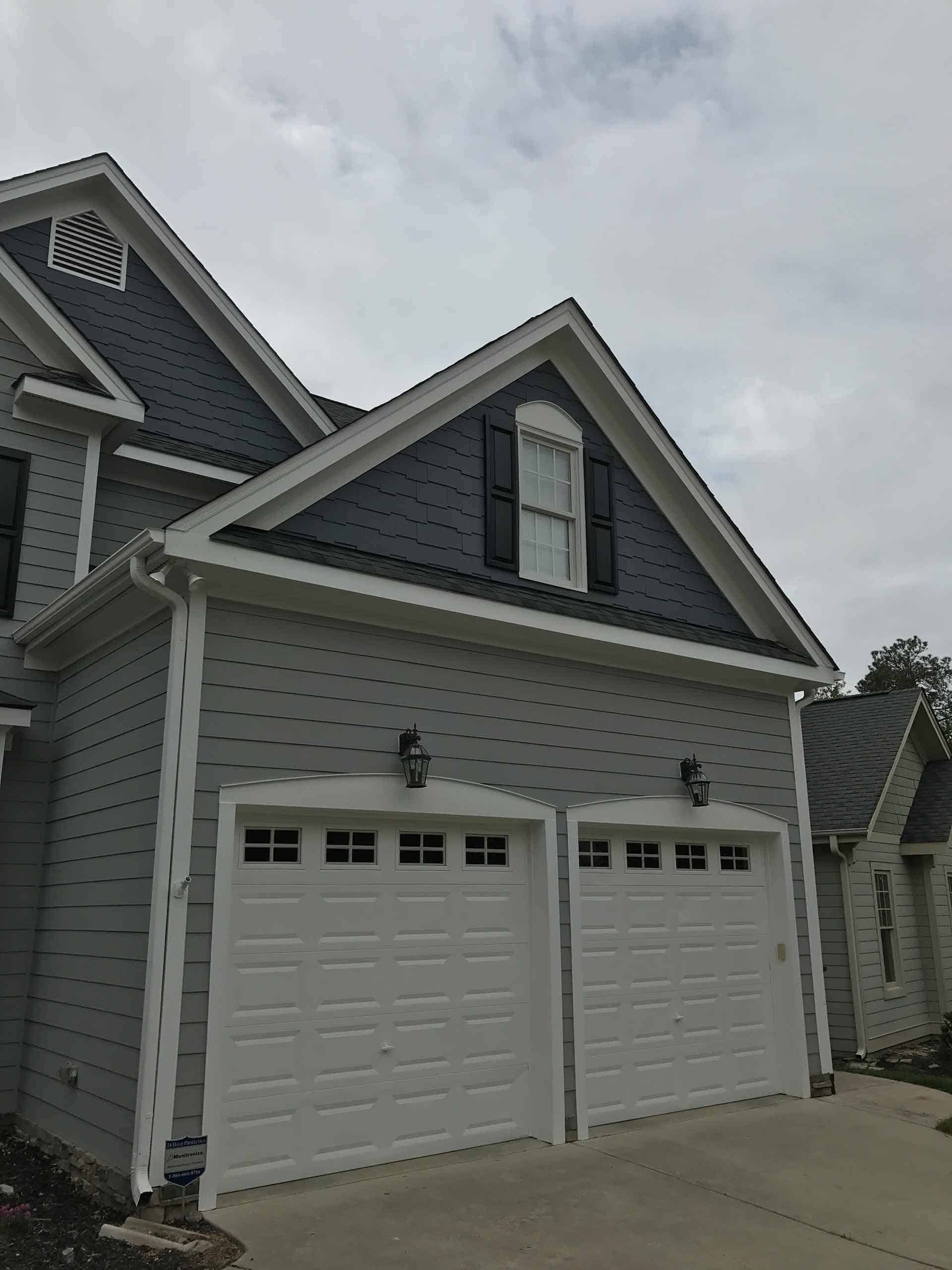 Raleigh house painting company