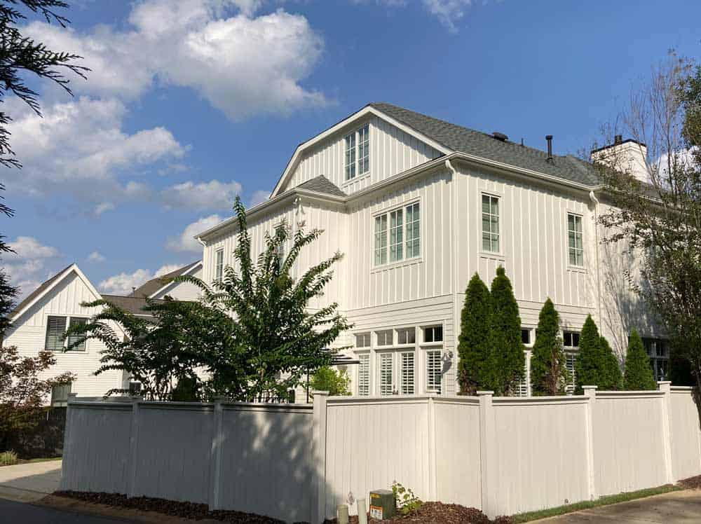 Raleigh Painting Contractor